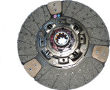CLUTCH DISC AND COVERS FOR JAPANESE TRUCKS