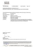 FDA/LFGB-EPDM/Silicone Material