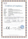pvc ceiling ce certificate