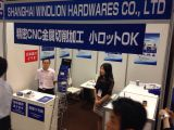 2015 Mechanical Components and Material Technology Expo held in Tokyo Japan
