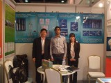 2011 Arab Health Meeting