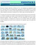 Kingship Manufacturing service