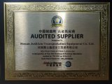 MIC AUDITED SUPPLIER BY TUV