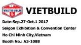 Vietbuid Exhibition