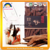 100% Natural Chinese Herb Medicine Dried Ganoderma lucidum Reishi Slices and Cut