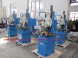 milling machine production workshop