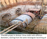 Wuhan Project Site