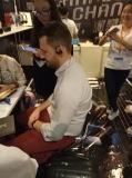 HKTDC Fair-S3 IPX8 BLUETOOTH HEADSET