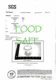 Food Safe Test Pass