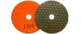 China Diamond Polishing Pads for Granites