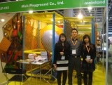 2012 Hongkong Toys & Games Fair