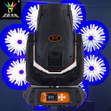 350W 17r Beam Spot Wash Frost Beam Light Moving Head