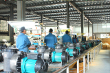 swimming pool production line