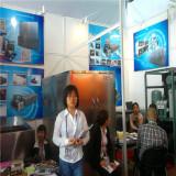 Competent Salesgirls on Canton Fair