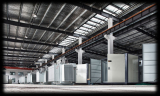Combined Substation