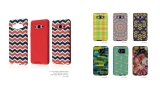 TPU Dual Layer Football Pattern Cover for Samsung A3