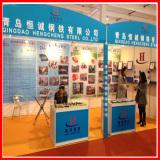Booth on Shanghai Fair