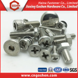 Stainless steel Machine screw