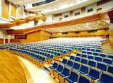 Auditorium Chair Project Sample Item 1108