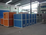 Spray Booth / Paint Booth Factory
