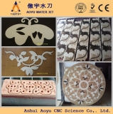 stone cutting, cnc waterjet cutting for marble, granite, ceramic