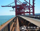 Belt conveyor for Tianjin Port Iron Wharf