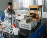 Material anlysis apparatus