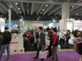 2017 year Sino Carton Fair ZENBO booth