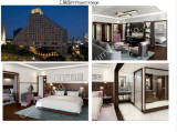 The Le Meridien Hotel (Korea)
