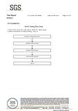 SGS Calcium Znc Tbilizing Aent Material Test Report 14