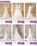 Real Samples Wedding Dress Show
