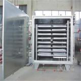 Professional Custom Fzg Square Static Vacuum Dryer