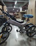 20 inch folding electric bike