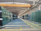Migo Glass Float Glass Storage Warehouse