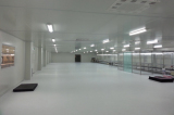 1000-class Cleanroom Definition
