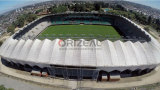 Temuco Stadium,Chile (1)