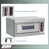 Commercial Bakery Bread Pizza Oven Egg Tart Roaster Gas Oven