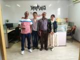 Customer from Chinaplast