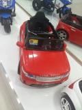 Audi Ride on children cars