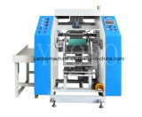 YBCR-300 High Speed Automatic Food Wrap Film Rewinding Machine