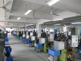 Workshop-3 ( CNC Spring Former )