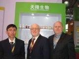 Shanghai CAC trade show