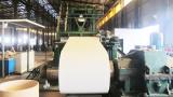 Workshop of PPGI Production Line