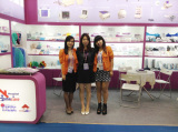 Representative Hospital & Homecare 2014 canton fair in guangzhou