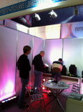 2013 LDI SHOW Exhibition