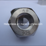 Incoloy 925 STUD and nut