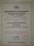 ISO 14001 EMSC
