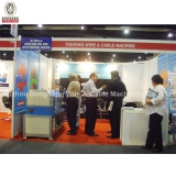 Wire & Cable Exhibition In Shanghai @2009