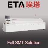 ETA LED Reflow Oven,Lead-Free Reflow Oven,smt Reflow Oven,smd reflow soldering oven
