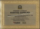 MIC SGS AUDITED SUPPLIER